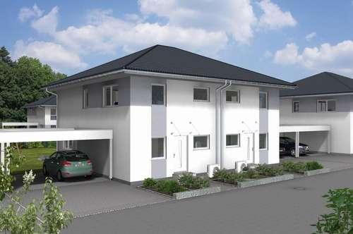 Moderne Doppelhaushälfte von ELK BAU! TOP 9
