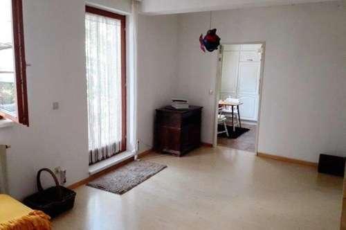 3 Zimmer – Eigentumswohnung mit Terrasse und Eigengarten!