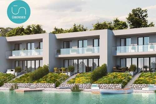 Haus am See zur Miete!