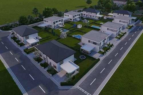 Moderne Doppelhaushälfte von ELK BAU! TOP 10