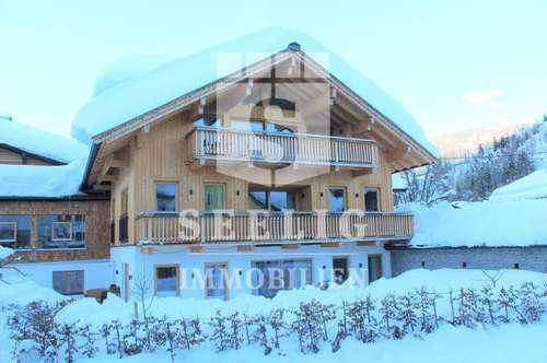 Exquisite Penthouse Wohnung im Herzen von Fieberbrunn