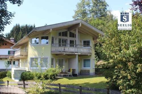 Charmantes Haus mit Anlegerpotential