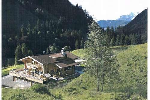 Landhauswohnung
