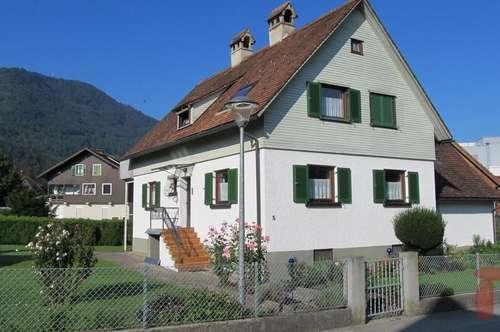 Haus für Heimwerker in Top Lage - Frastanz