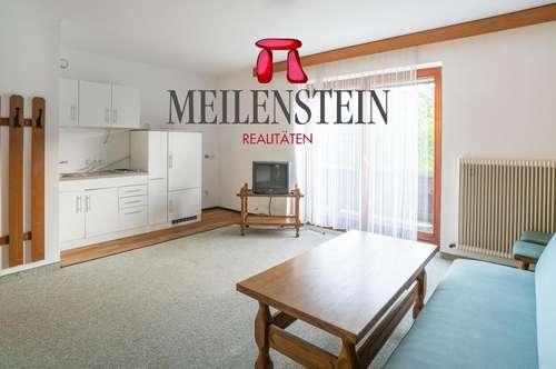 Gemütliche 2-Zimmer-Single-Wohnung sucht neuen Mieter