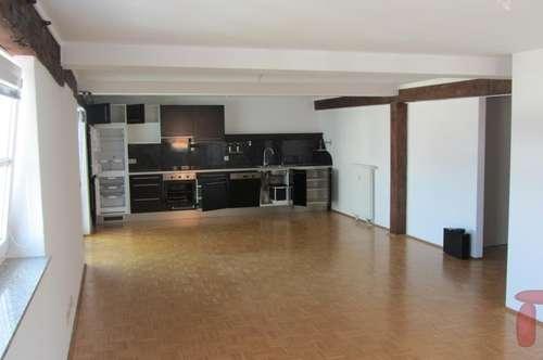 3 ZW ca. 89 m2 + Terrasse in Mattighofen/Zentrum!