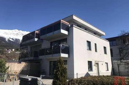 Exklusive 2-Zimmer-Wohnung in der Höttinger Au
