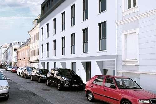 FAIR WOHNEN am Benediktinermarkt - TOP1