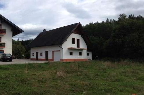 Erstbezug - Schönes Entspanntes Wohnen in Waldrandlage.