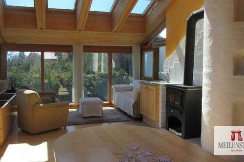Wohnung ca. 130 m2 in Obertrum mit Bergblick!