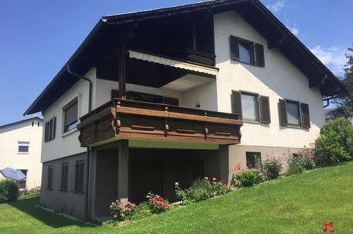 MARIA SAAL-Ein/Zweifamilienhaus in Ruhe und Aussichtslage