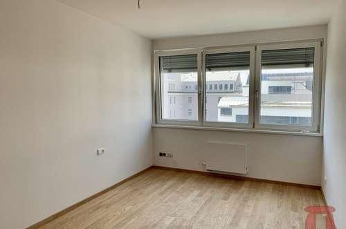 Erstbezug ab August! 2-Zimmer-Wohnung im Herzen Innsbrucks