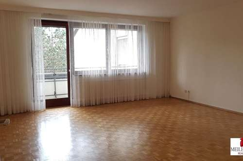 Charmante 3-Zimmer-Wohnung zu vermieten