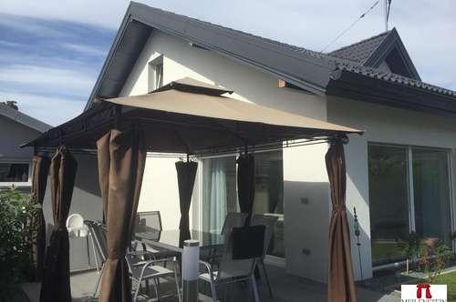 Neu renoviertes Einfamilienhaus in Klagenfurt Nord/Ost