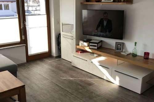 Gemütliche 3 Zimmerwohnung in Schlitters