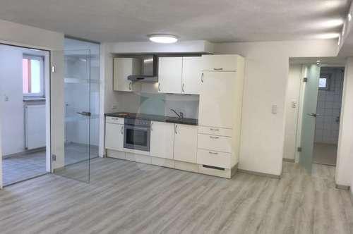 Neu renovierte 2 Zimmer Wohnung in Mutters
