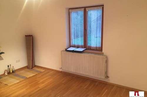 Flexible 3-Zimmer-Wohnung mit Kamin