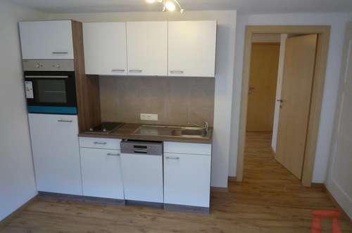 Wir vermieten Zufriedenheit !!! Gemütliche, helle 2 Zimmer-Wohnung, Erstbezug nach Renovierung