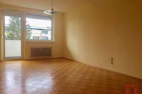Waidmannsdorf: 3-Zimmer-Wohnung mit Extraküche und Blick über Klagenfurt
