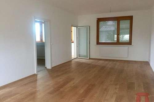 Waidmannsdorf - sanierte 3 Zimmer Wohnung mit Loggia
