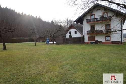Klein Wohnung in Velden