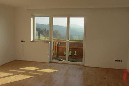 4-Zimmer Wohnung ca. 107 m2 in Anthering mit Panoramablick in die Berglandschaft!