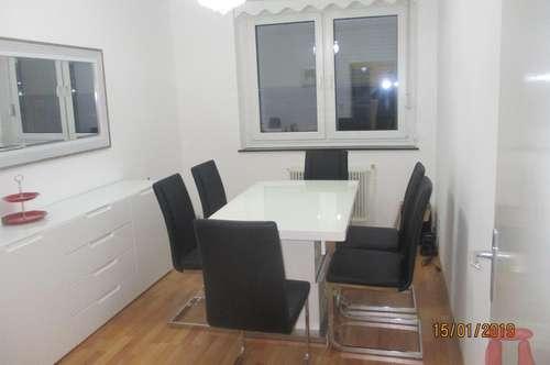 Neu sanierte Wohnung mit Ausblick