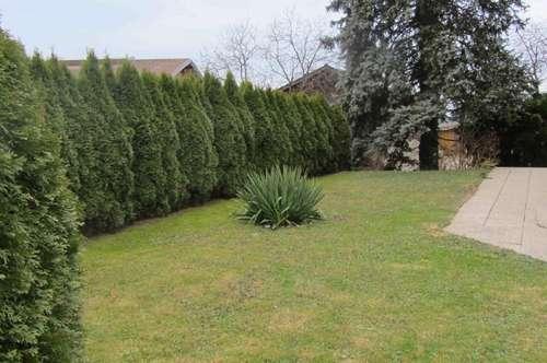 3 ZW ca. 100 m2 + Garten + Carport in Moosdorf!