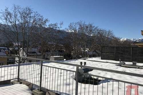 Exklusive Dachgeschoß-Maisonette-Wohnung