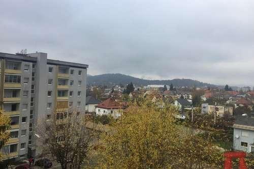 Waidmannsdorf: 3 Zimmerwohnung - Erstbezug nach Sanierung