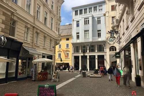 Exklusives Geschäftslokal- Kramergasse / Arthur Lemischplatz
