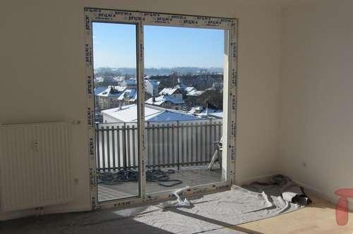 3 ZW ca. 72 m2 + Balkon in Braunau!