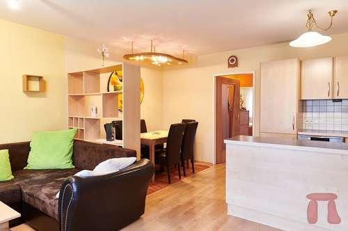 Waidmannsdorf: 3-Zimmer-Wohnung in PÄDAK Nähe