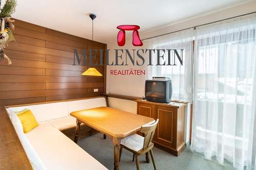2 Zimmer - Singlewohnung in Brandenberg