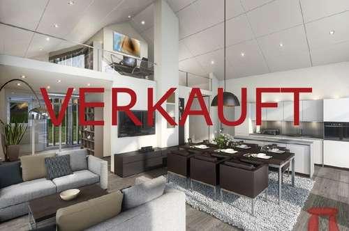 Wohnbauprojekt mit unverbaubarem Seeblick in Bestlage von Millstatt am See - TOP D3