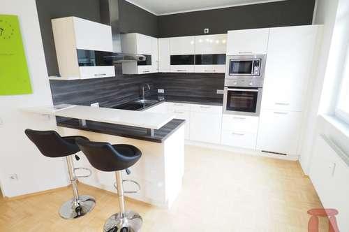 Perfekt gelegene Wohnung für Singles, Pärchen und Kleinfamilien