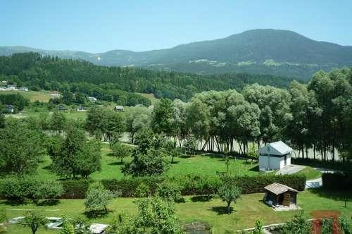 Eine Wohnoase in ruhiger und grüner Lage