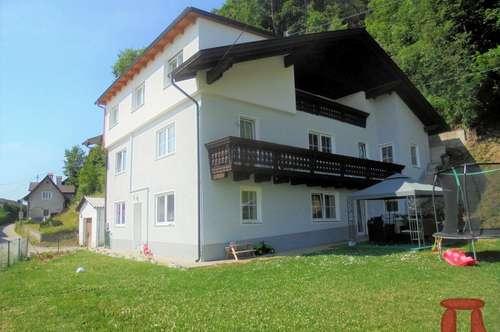 Saniertes Mehr- oder Großfamilienhaus mit drei Wohnungen á 88m², 133 m², 128 m², einzeln oder gesamt