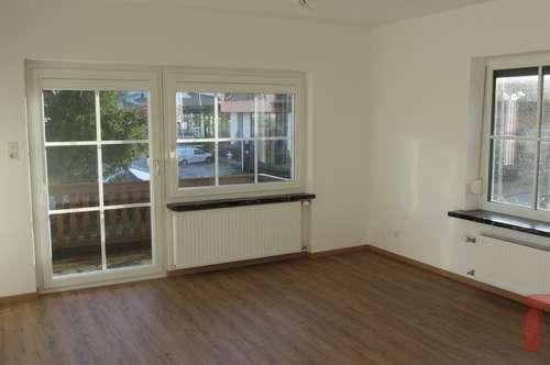 4-5 ZW ca. 100 m2 + Balkon + Garage in Obertrum!