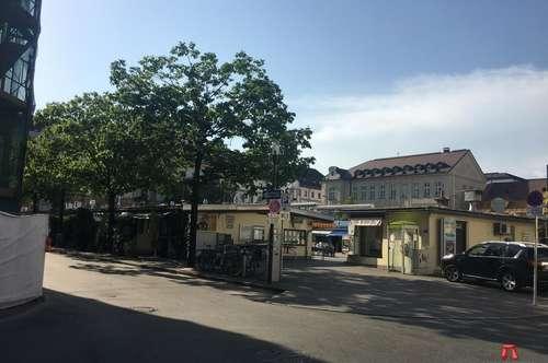 FAIR WOHNEN am Benediktinermarkt - TOP2
