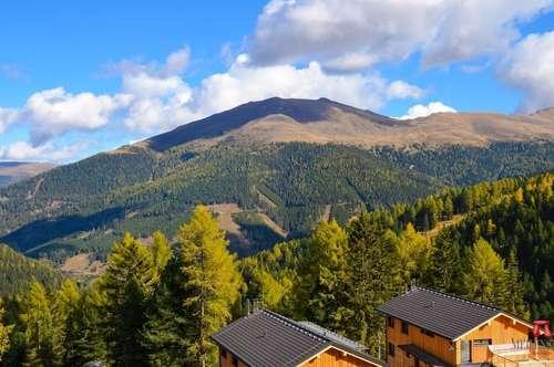 Ferienwohnung auf höchstem Niveau inmitten der Berge!