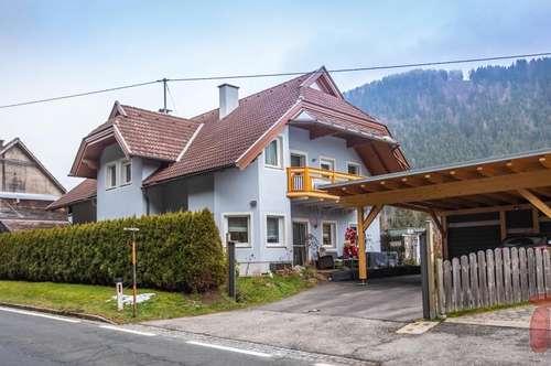 Zweifamilienhaus in Feldkirchen-Steuerberg