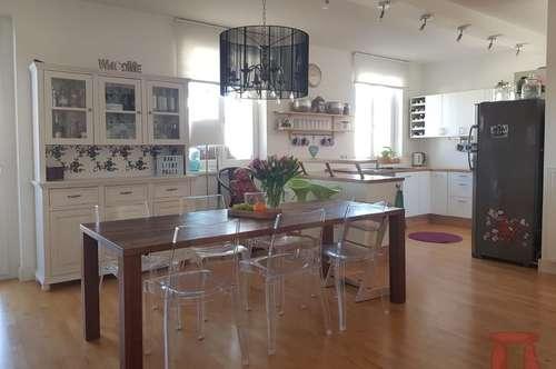 Gepflegte Maisonette-Wohnung in Klagenfurt - Nähe Messegelände