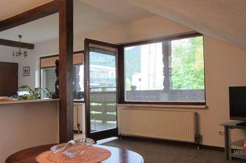 2 ZW ca. 70 m2 + Balkon in Salzburg/Sam!