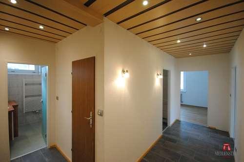3 Zimmer Wohnung mit Balkon in Ehrwald