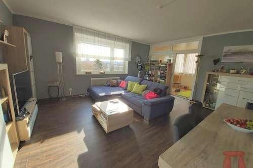 Schöne Familienwohnung in Wels Gartenstadt