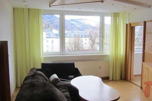 3 ZW ca. 60 m2 in Salzburg/Schallmoos!