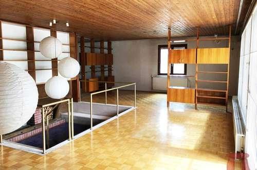 Offertverkauf: Traumgrundstück nähe Wien (Eichgraben) mit Architektenhaus
