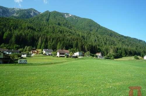 Großzügiges Wohnen im Kurort Bad Bleiberg- Tolles Anlageobjekt !