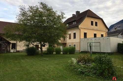 Mehrfamilienhaus/Bauträgerprojekt in zentraler Lage mit vielen Möglichkeiten